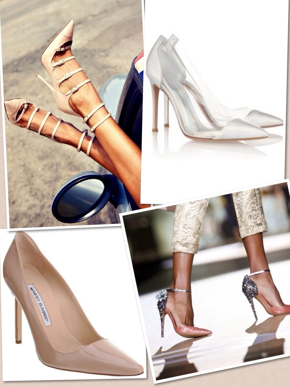 Mejor precio orden tecnicas modernas Zapatos para ser una novia 10!   El Anillo de Mamá