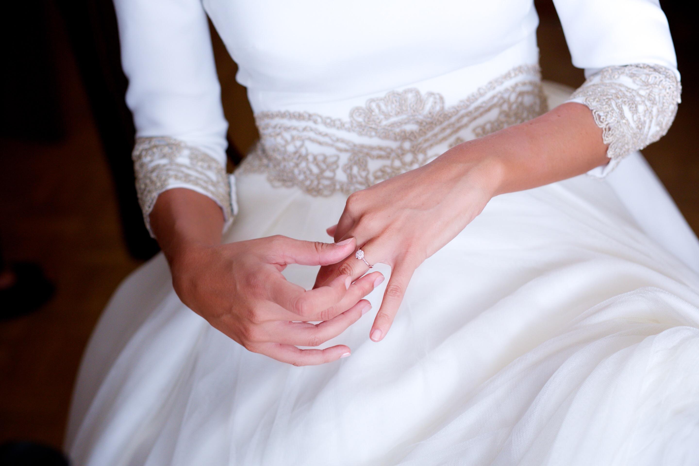 La boda de María y Yayo | El Anillo de Mamá